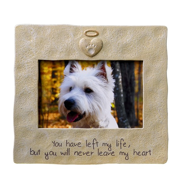 cute cheap retail prices detailing Pet Remembrance Picture Frame – Remmeer.com