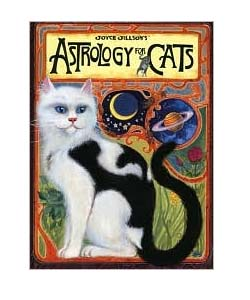 Astrology for Cats Book