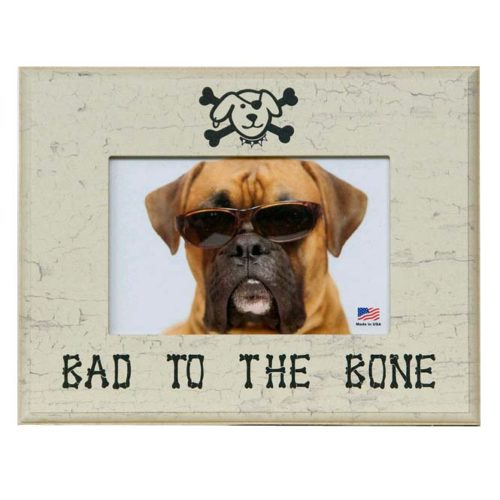 Bad Bone Frame