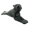 Iron Dog Doorstop