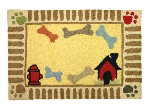 dog place mat