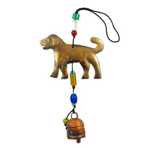 Walking Dog Chime