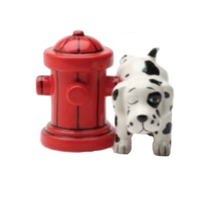 Dog Fire Hydrant Shakers