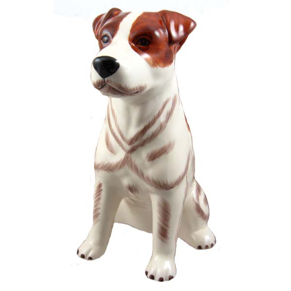 Jack Russell Bank