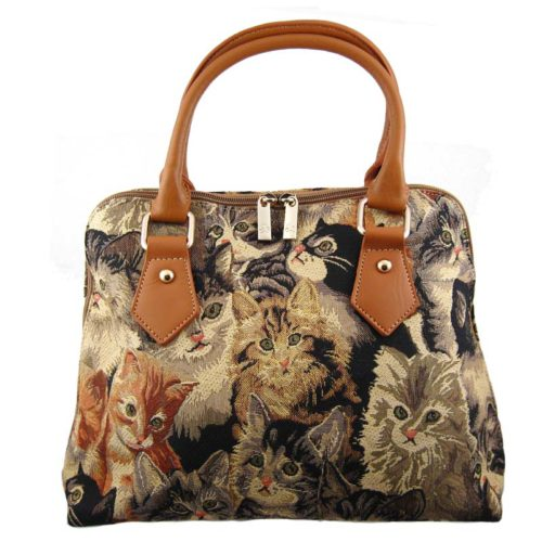 Cat Satchel