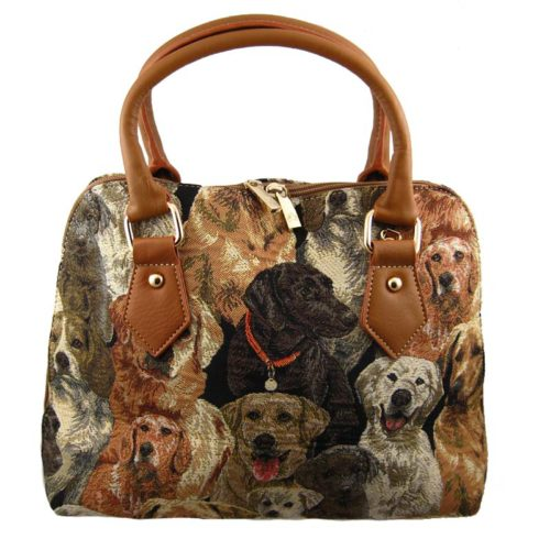 Dog Satchel