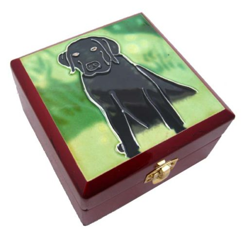 Black Lab Box