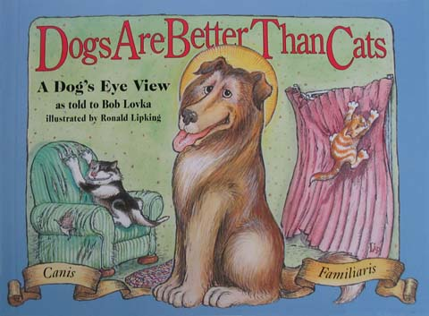 Dogs Are Better Book