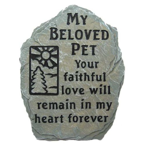 Beloved Pet Marker