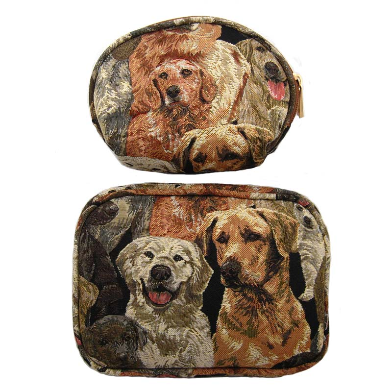 Dog Toiletry Bag